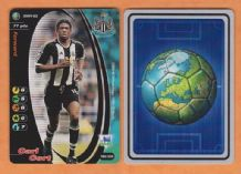 Newcastle United Carl Cort Guyana
